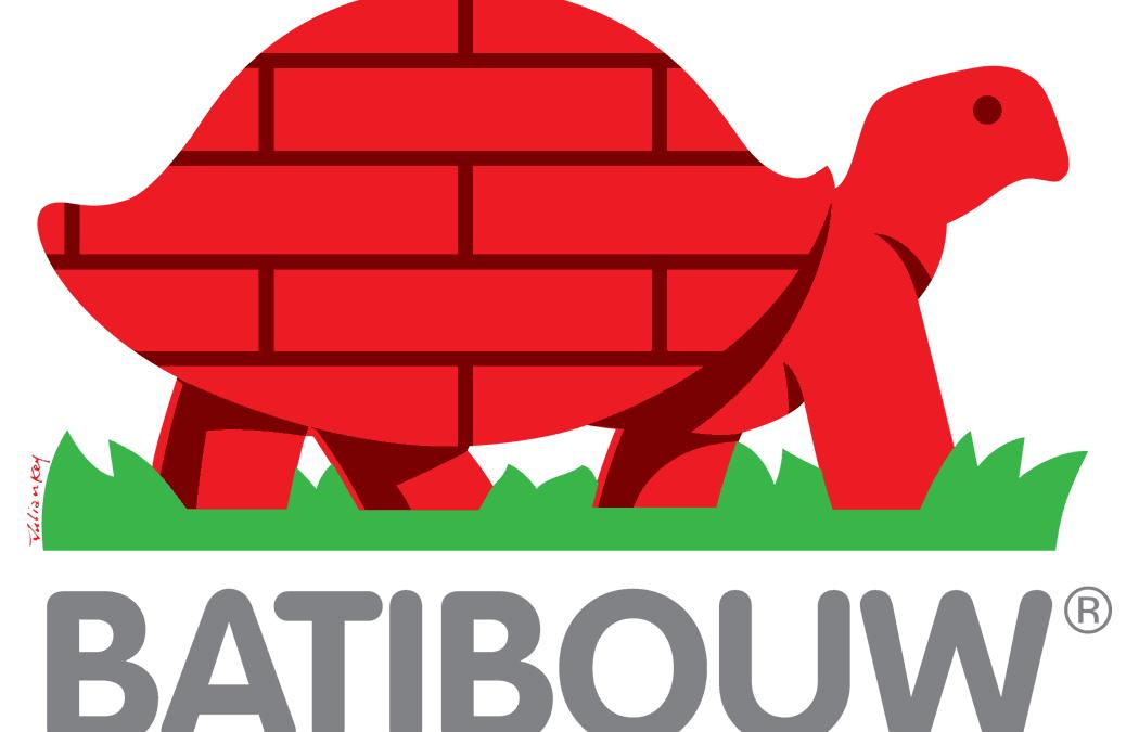 Bezoek ons op Batibouw.