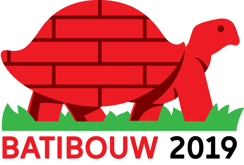 Artglas op Batibouw 2019